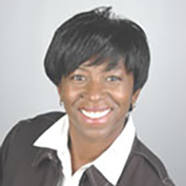 Andrea Myrie-Nurse - Faculty Member