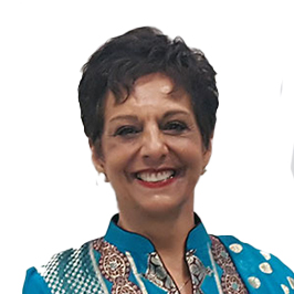 Begum Verjee - Academic Dean