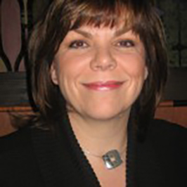 Susan Prosser - Faculty Member