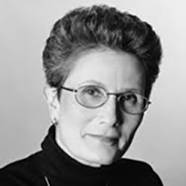 Susan Rosenthal - Faculty Member